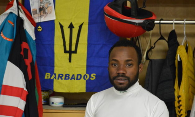 Emerald Downs Spotlight: Jockey Rocco Bowen's journey from the Caribbean to Puget Sound