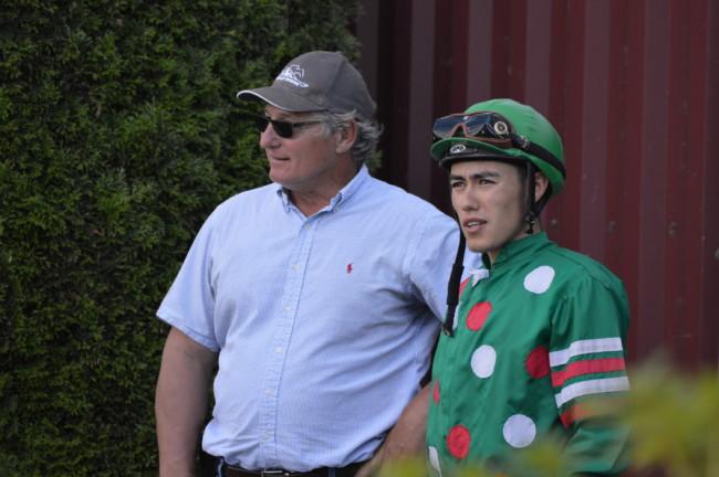 Emerald Downs Spotlight: Kevin Orozco latest Apprentice to shine in the NW
