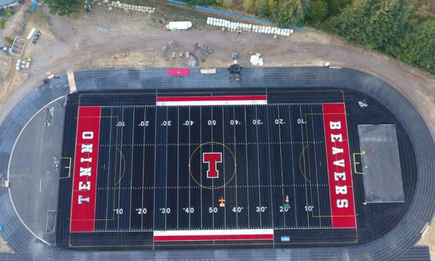 There's a Buzz in Tenino and the Beavers are ready for a fresh start!