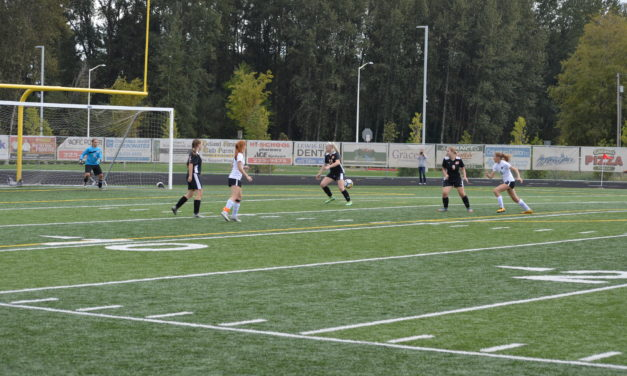 Girls Soccer: Woodland blanks Kalama in an afternoon battle