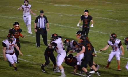 Football: Kalama gets their revenge on Napavine with dramatic OT win