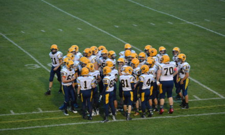 Football: Aberdeen ends Centralia's season while advancing to Crossovers
