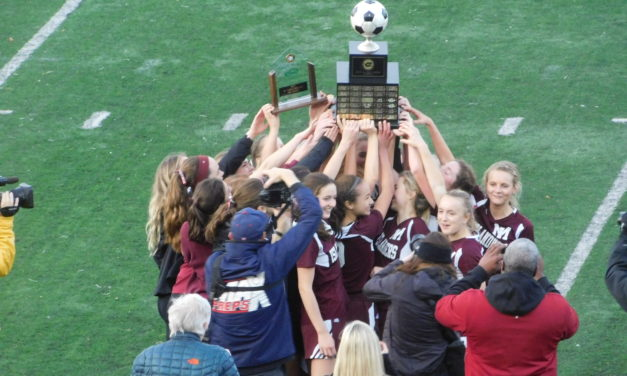 State Soccer All-Tournament Teams: 4A-1A