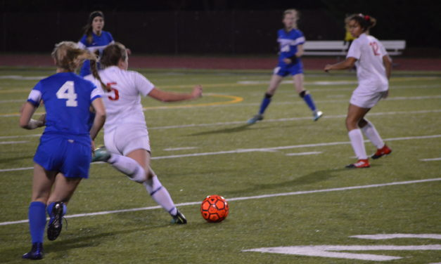 District 4 Soccer: Chieftains take Title while Wolves and Lumberjills stay alive