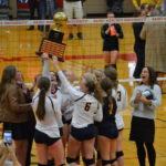 ESN's 2A State Volleyball All-Tournament Team