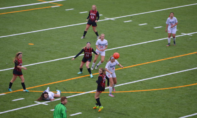 Soccer: RA Long beat Black Hills for 2nd Time In Dist Tourney advances to State; Season over for Wolves