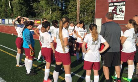 1A District 4 Soccer: Monte and King's Way advance to State