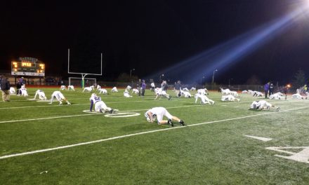 4A Football Play-offs: Sumner rolls at Union