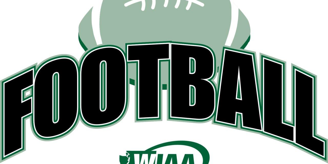 State Football Championships: ACH, O'Dea, Hockinson, Royal, Kalama and Richland all win Titles