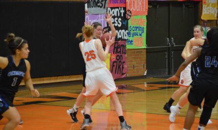 Girls Hoops: Centralia pulls away with big 4th quarter from Olympic