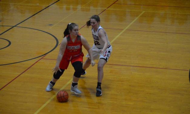 Girls Hoops: Toledo pulls away from Mossyrock