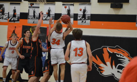 Boys Hoops: Napavine runs away from Rainier in a blow out