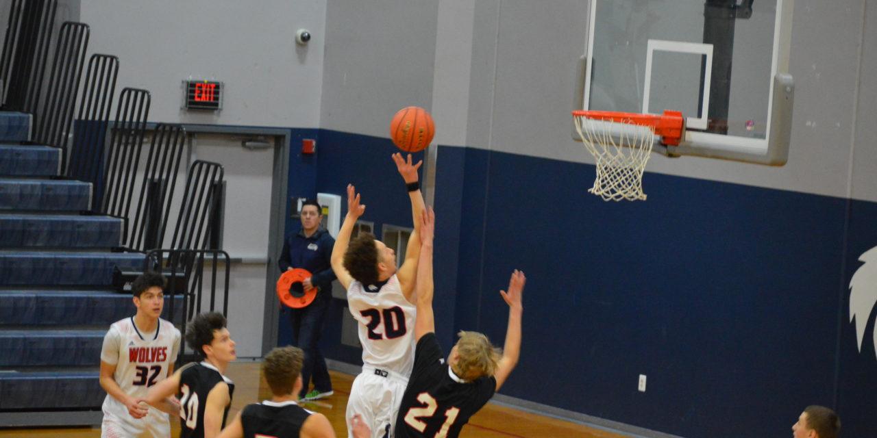 Hoops: Black Hills sweep girl/boy double-header