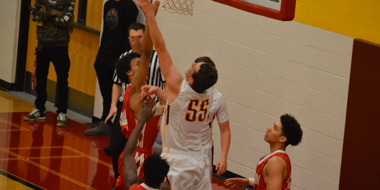 Basketball: Capital sweeps Friday night Twin Bill over Steillacoom