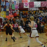 Girls Hoops: WF West is on a Roll Crosstown Tigers latest Victim