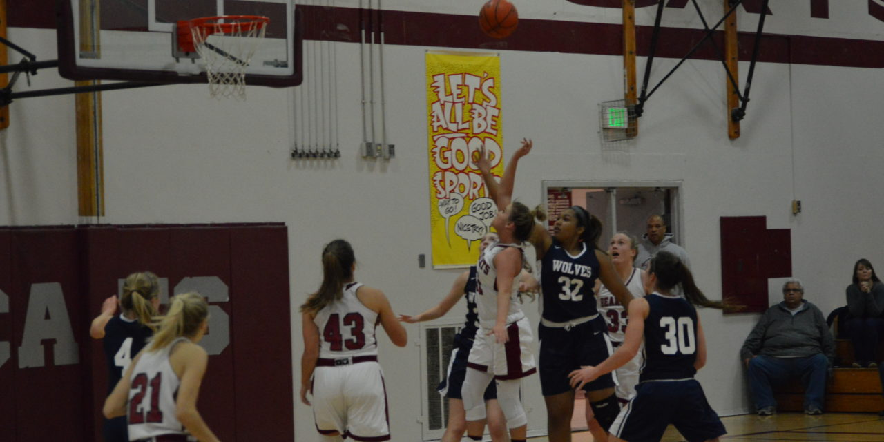 GBB: WF West crushes Black Hills in EVCO 2A League Opener