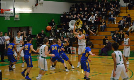 Boys Hoops: Tumwater holds off Rochester for big EVCO 2A win