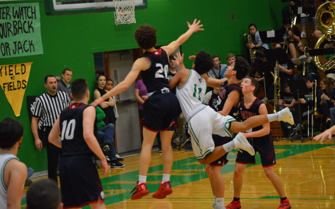 Hoops: Black Hills sweeps T-Birds; Tumwater now must play in District Play-in Games
