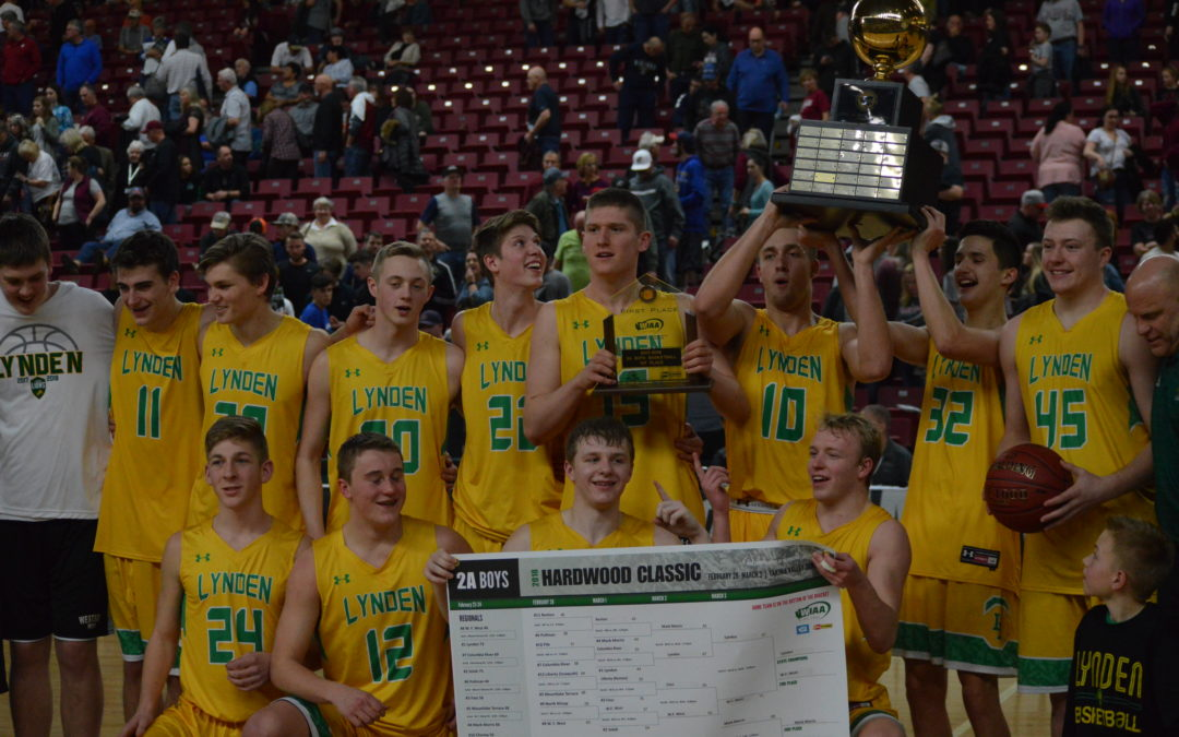 ESN's 2A boys basketball tournament coverage