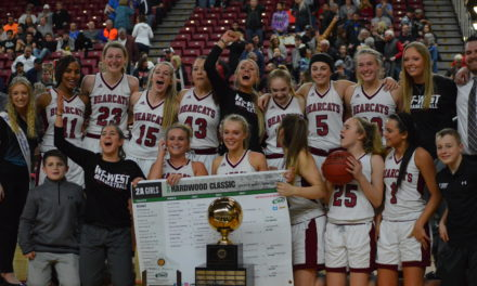 ESN's 2A Girls State Basketball Tournament Coverage