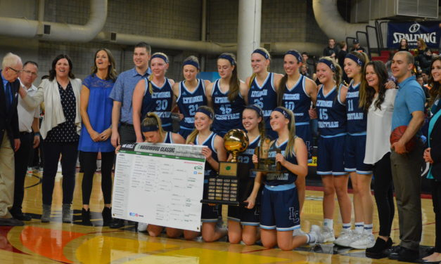 ESN's 1A Girls State Basketball Coverage