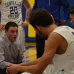 Centralia College: Men's Blazer Hoops fall short of comeback, season ends