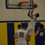 SWW Basketball All-Star Games wrap up the Hoop Season