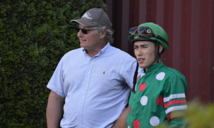 Emerald Downs Spotlight: Kevin Orozco latest Apprentice to shine in the NW