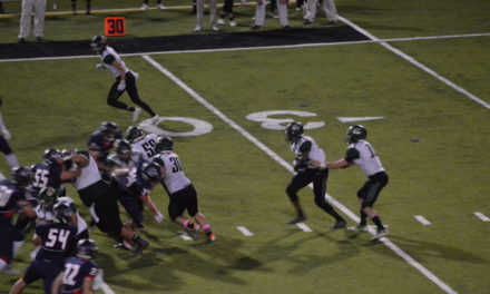 Football: Evergreen grinds out win over stubborn Black Hills