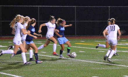 Girls Soccer: Rogers finishes 5 goal barrage to take win over Olympia