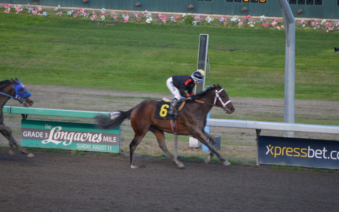 Emerald Downs wraps up 22nd season of Live Racing