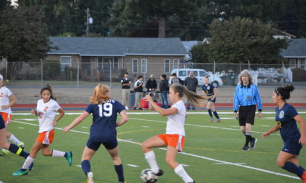 Soccer: Tigers 2nd half comeback tops Bobcats in Evco 2A opener