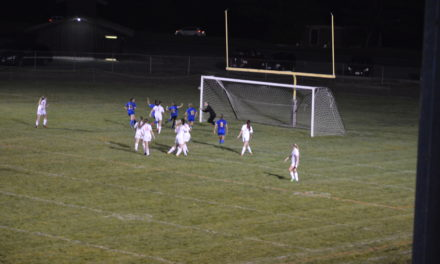 Girls Soccer: Adna stays unbeaten in League, survives Toledo