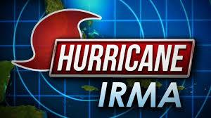 Emerald Downs: Bowen grateful Hurricane Irma misses his homeland Barbados