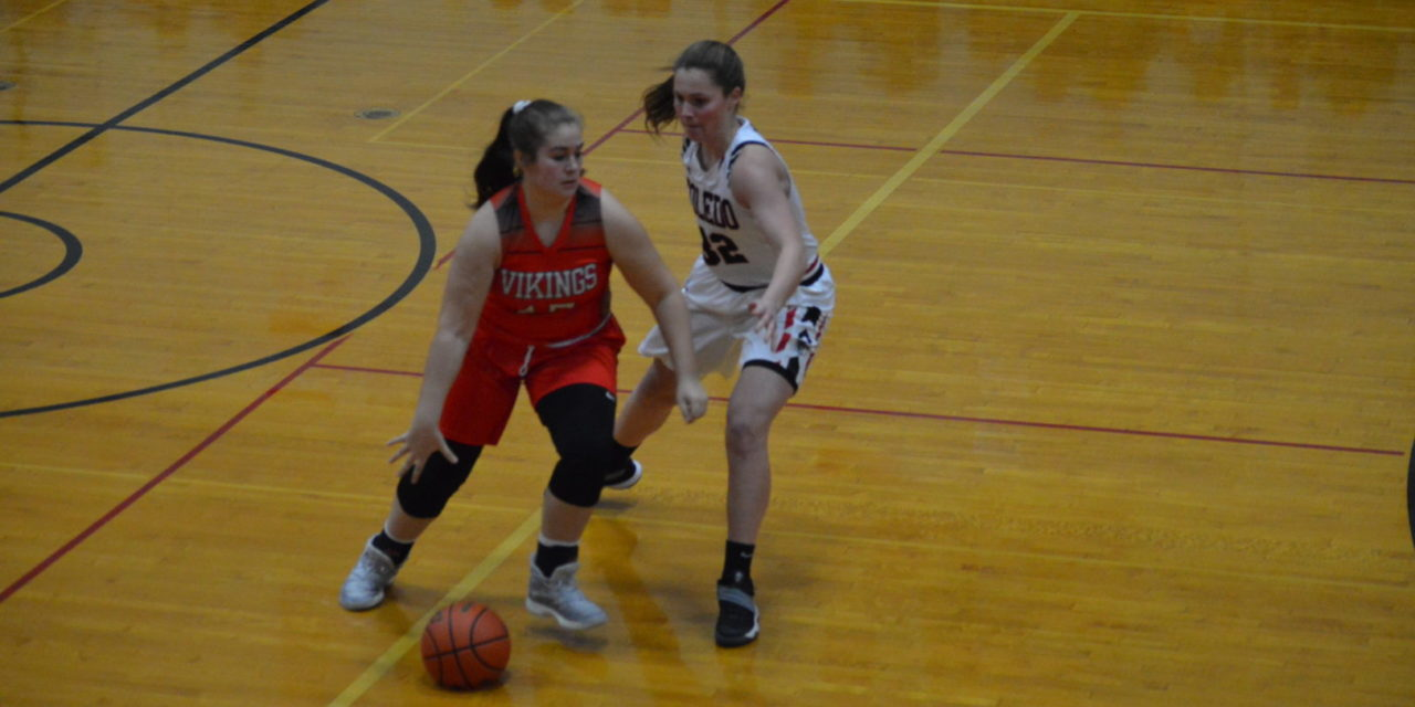 Girls Hoops: Toledo pulls away from Mossyrock