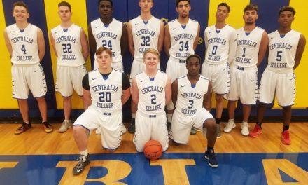Centralia College Men's Basketball 2017-18 Pre-View