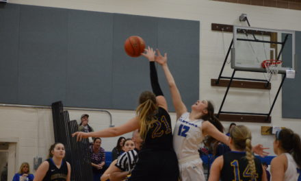 Centralia College Hoops: Lady Blazers get 1st Conference win; Men drop a tough one at SPSCC