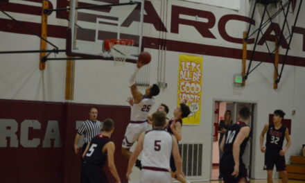 Boys Hoops: Bearcats hold off Wolves in EVCO 2A League Opener