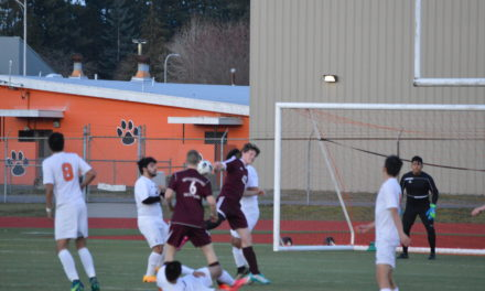 Soccer Centralia handles Montesano in non-league affair