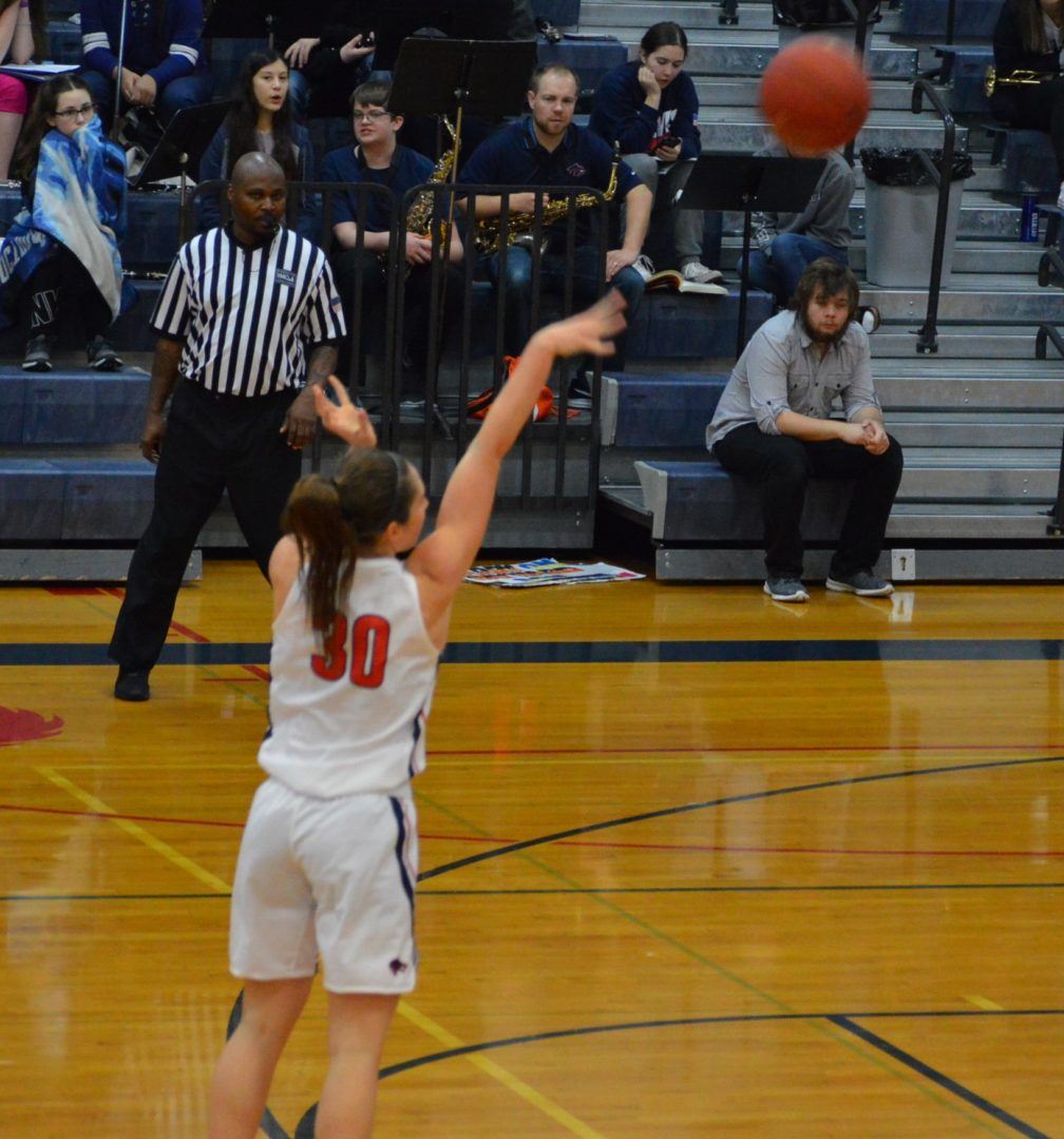 Centralia College Lady Blazer Basketball recruitment gets