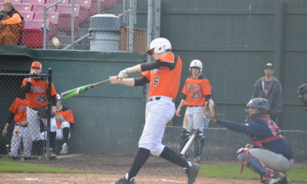 Baseball: Centralia takes advantage of Black Hills miscues to win league opener