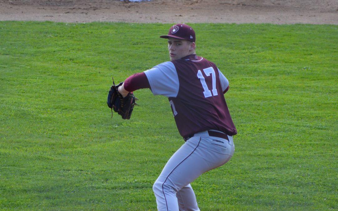 Baseball: Montesano sweeps Tenino in key Evco 1A Twin bill