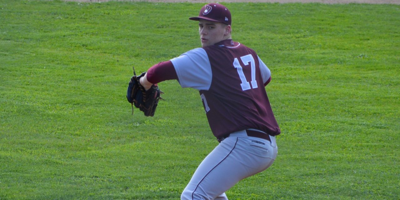 Baseball: Montesano sweeps Tenino in key Evco 1A Twin bill