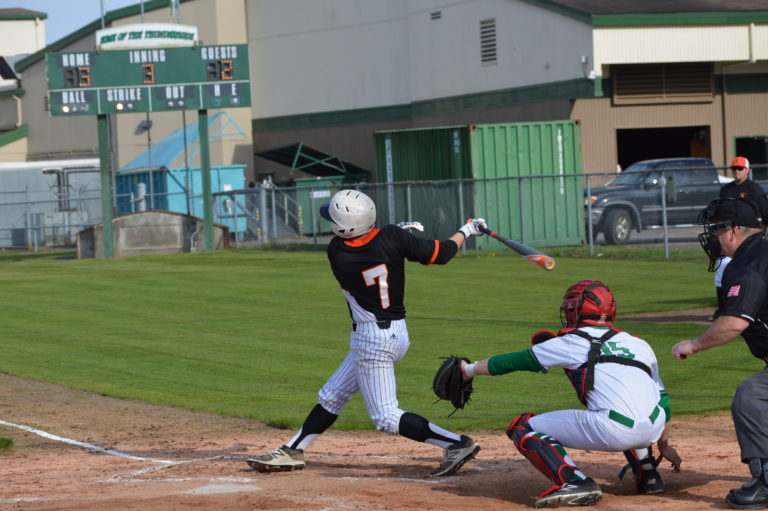Baseball: Centralia stays perfect in Evco 2A with comeback win over Tumwater