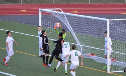 Soccer: Tumwater handles Centralia in Evco 2A Match
