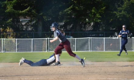 Evco 1A Fastpitch: Montesano sweeps Forks in a big twin bill on Wednesday