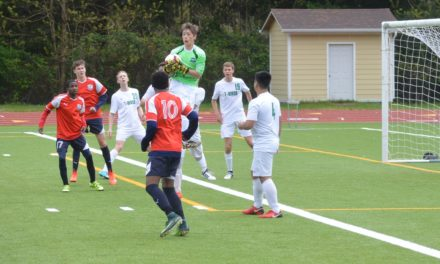 Evco 2a Soccer: Wolves take back Pioneer Cup and Evco 2A top 3 settled