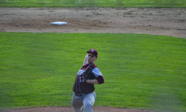 Evco 1A Baseball: Montesano clinches League Title with win over Grizzlies