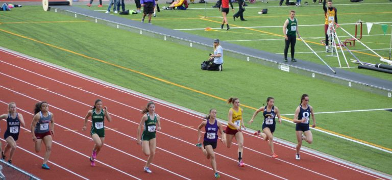 Stars Shine at 54th Shaner Invitiational