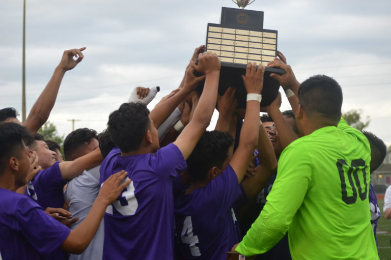 State Soccer All-Tournament Teams